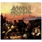 Arghoslent - Incorrigible Bigotry Digi CD