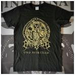 Armagedda - Ond Spiritism T-Shirt