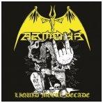 Armour - Liquid Metal Decade CD