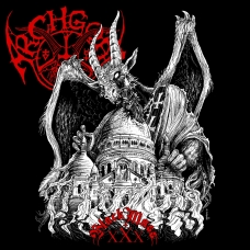 Archgoat - Black Mass XXX 2LP