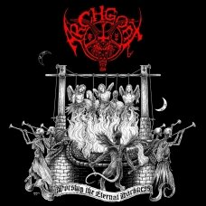 Archgoat - Worship The Eternal Darkness CD