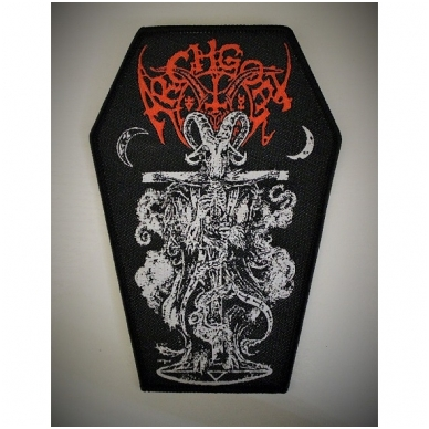 Archgoat - The Light - Devouring Darkness Patch