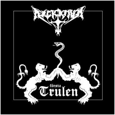 Arckanum -  Första Trulen CD