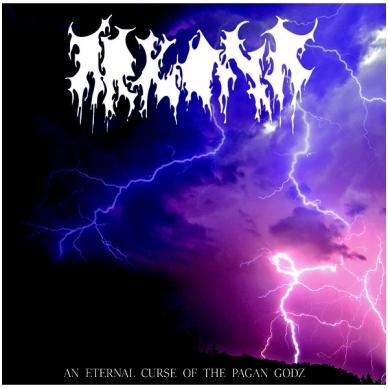 Arkona - An Eternal Curse Of The Pagan Godz Digi CD