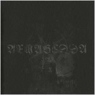 Armagedda - I Am Digi CD