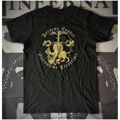 Armagedda - Ond Spiritism T-Shirt 2