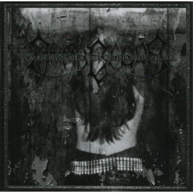 Armagedda - Volkermord - The Appearance CD