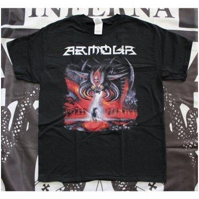 Armour - Armour T-Shirt