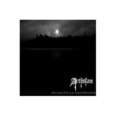 Artisian - Seargte Le Reothadh CD