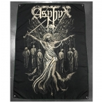 Asphyx - Death The Only Immortal Flag
