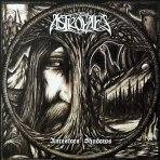 Astrofaes - Ancestors' Shadows Digi CD