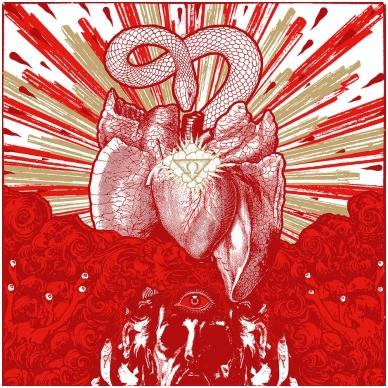 Ascension - Consolamentum Digi CD
