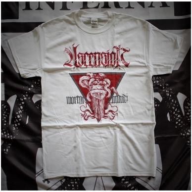 Ascension - Mortui Mundi T-Shirt