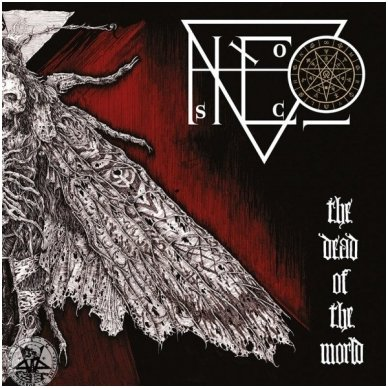 Ascension - The Dead Of The World CD
