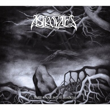 Astrofaes - ...Those Whose Past is Immortal Digi CD