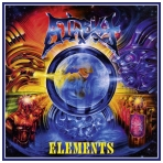 Atheist - Elements CD/DVD