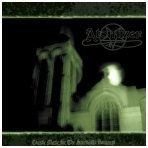 Atomizer - Caustic Music For The Spiritually Bankrupt CD