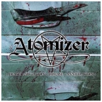 Atomizer - Death - Mutation - Disease - Annihilation CD