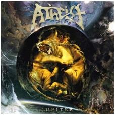 Atheist - Jupiter CD