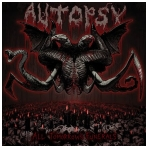 Autopsy -  All Tomorrow's Funerals 2LP