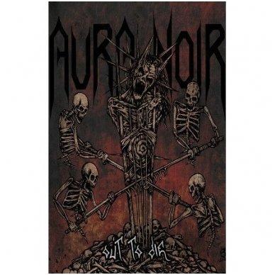 Aura Noir - Out To Die MC