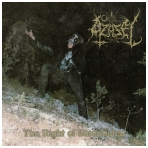 Azazel - The Night Of Satanachia Digi CD