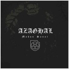 Azaghal - Madon Sanat CD