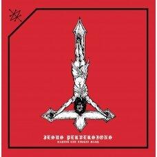 Azazel - Jesus Perversions LP