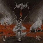 Baptism - V: The Devil's Fire CD