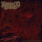 Bastard Grave - Diorama Of Human Suffering CD