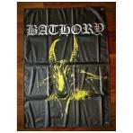 Bathory - Goat Flag