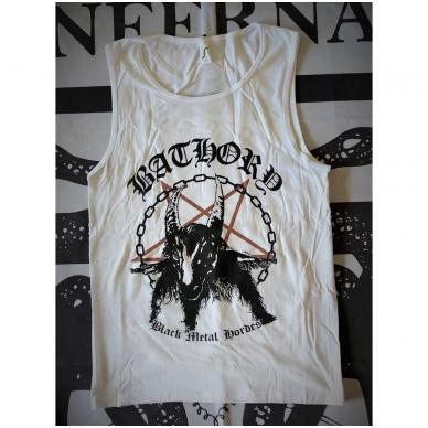 Bathory - Bathory Hordes T-Shirt (Tank Top)