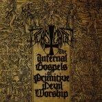 Beastcraft - The Infernal Gospels Of Primitive Devil Worship Digi CD