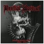 Bestial Warlust - Storming Bestial Legions Live '96 LP
