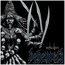 Behemoth - Ezkaton Digi CD