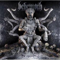 Behemoth - The Apostasy CD