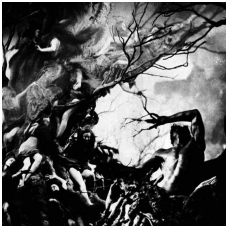 Abigor - Höllenzwang (Chronicles of Perdition) LP