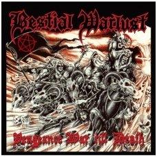 Bestial Warlust - Vengeance War 'Till Death Digi CD