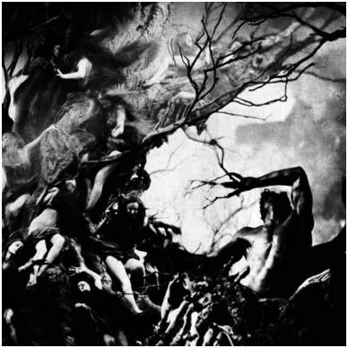 Abigor - Höllenzwang (Chronicles of Perdition) LP