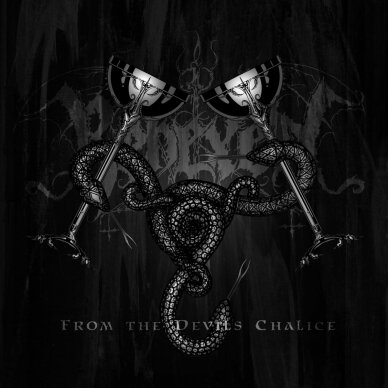 Behexen - From The Devil's Chalice Digi CD
