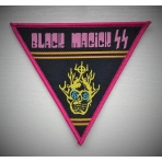 Black Magick SS - I Patch