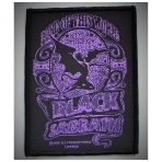 Black Sabbath - Lord Of This World Patch