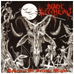 Black Witchery - Upheaval of Satanic Might CD