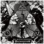 Blacklodge - MachinatioN Digi CD