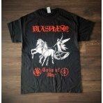 Blasphemy - Gods Of War T-Shirt