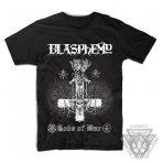 Blasphemy - Gods Of War T-Shirt
