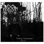 Blodsrit - Supreme Misanthropy MMVIII Digi CD