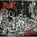 Blood - Inferno CD
