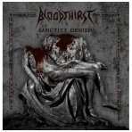 Bloodthirst - Sanctity Denied Digi CD