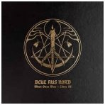 Blut Aus Nord - What Once Was - Liber III Digi CD